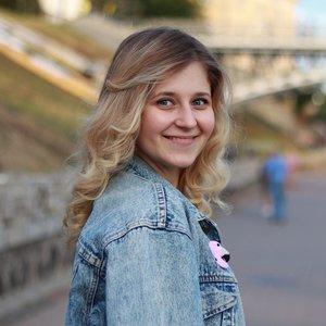 Alyona Nizovets